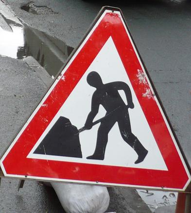 Work on A35 near Bere Regis delayed due to wet weather