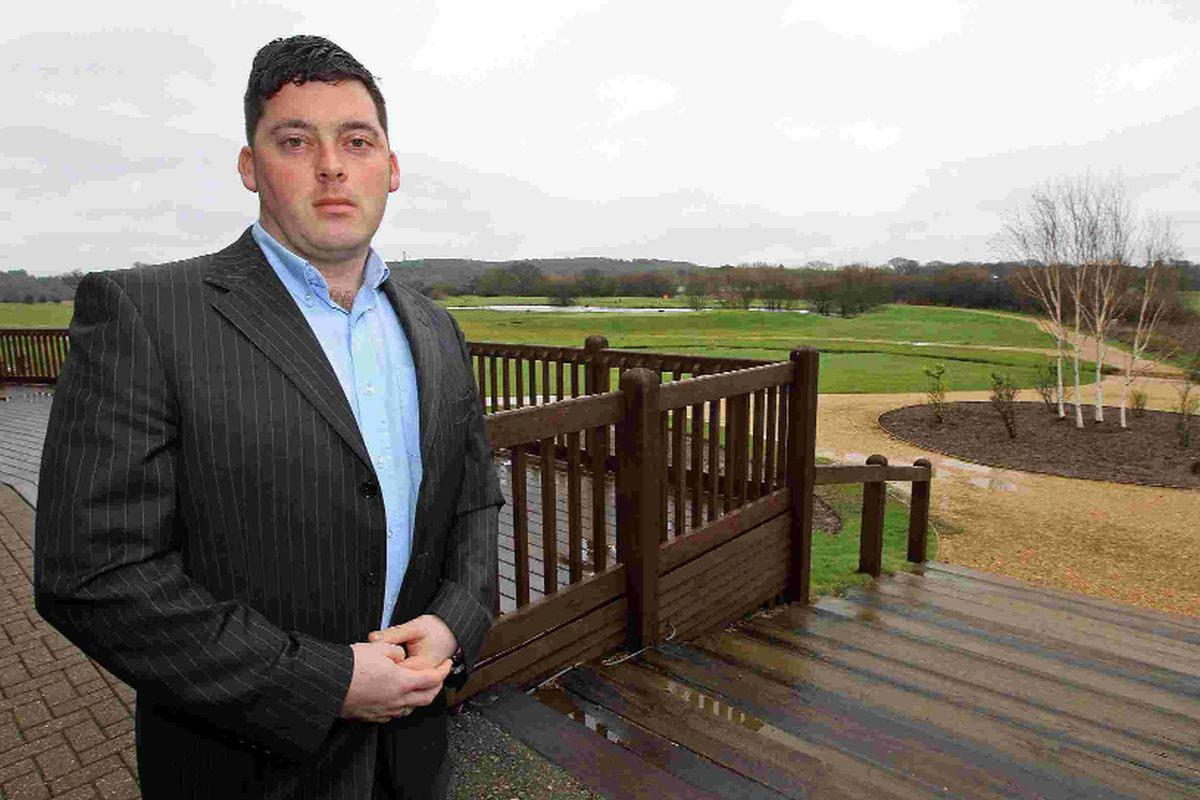 Flood-hit Bournemouth golf course Playgolf facing liquidation proceedings