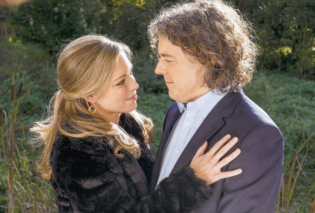 Alan Davies as Jonathan Creek
