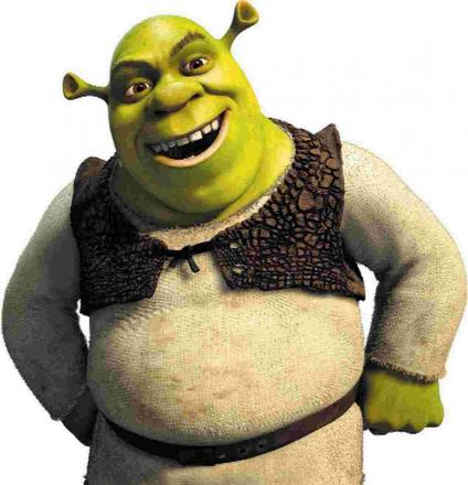 Merlin Entertainments have sealed a contract to  create a Shrek based experience in London