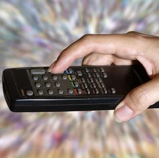 Bournemouth Echo: Researchers have found 57 words for a remote control such as blabber, zapper, melly and dawicki.