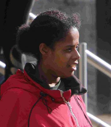 ASSAULT: Telicia Chantelle Henry