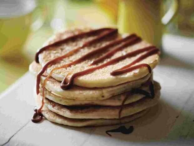 10 fun facts for Pancake Day plus five filling ideas for you to try tonight