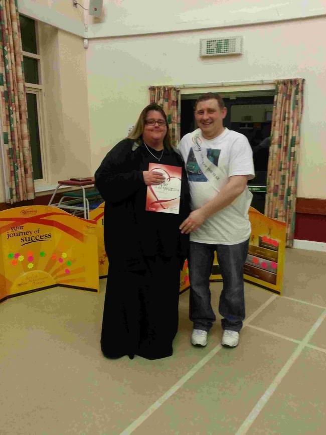 Family on Slimming World weight loss journey continue to drop the pounds