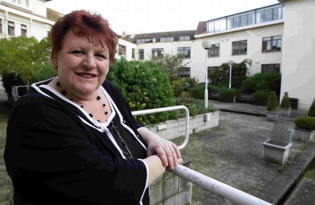 ACTION: Cllr Elaine Atkinson