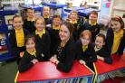 Kinson Primary School: Bournemouth's oldest primary keeps rich history alive for pupils