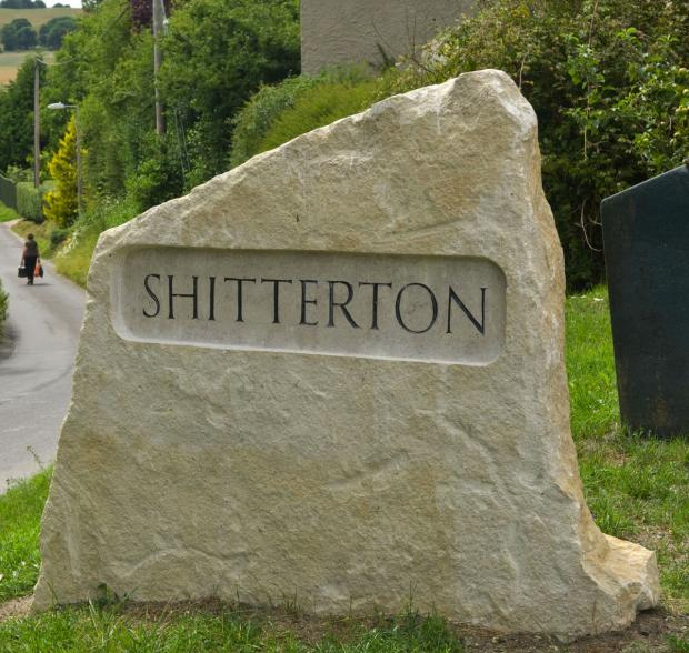 21 of the funniest place names in Dorset and the New Forest