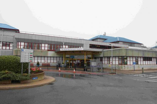 Bournemouth Echo: – Feedback on Bournemouth Hospital wanted by health watchdog