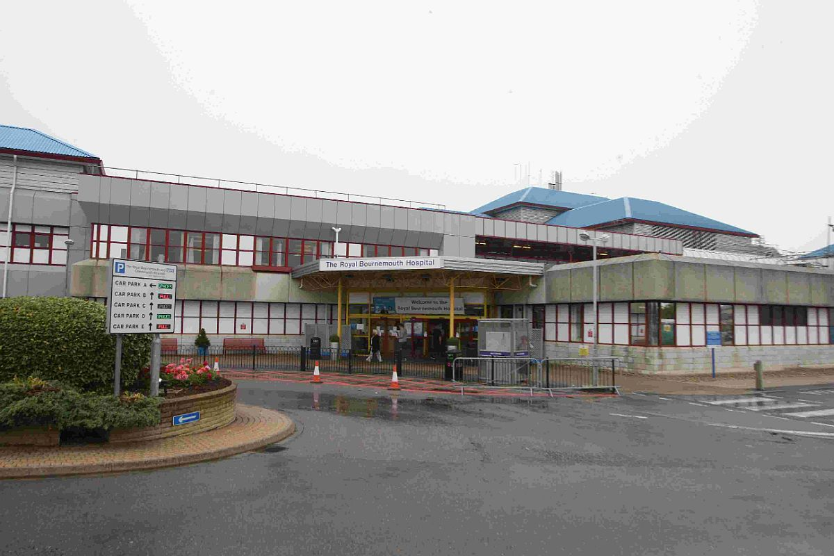 – Feedback on Bournemouth Hospital wanted by health watchdog