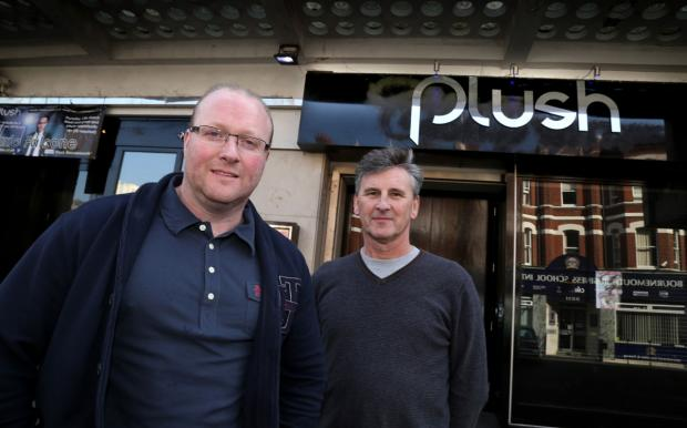 Bournemouth Echo: New venues to open at former Bliss and Chilli White buildings