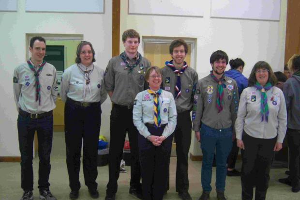 Love the outdoors? Volunteers sought to lead adventurous activities with Wareham scouts