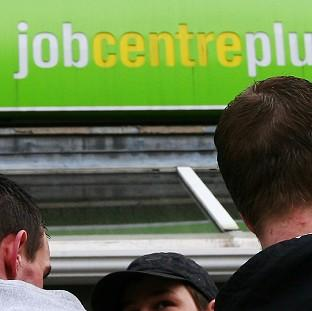 Bournemouth Echo: New figures have revealed another fall in the jobless total.