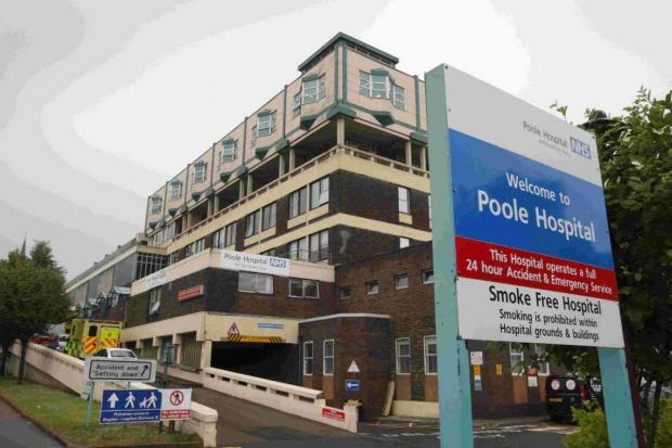 Medical Investigation's Unit at Poole Hospital is shortlisted for national award