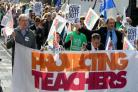 Teachers' strike: see which schools are open and closed across Dorset