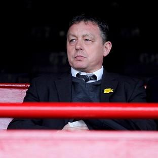 GONE: Ex-Nottingham Forest manager Billy Davies