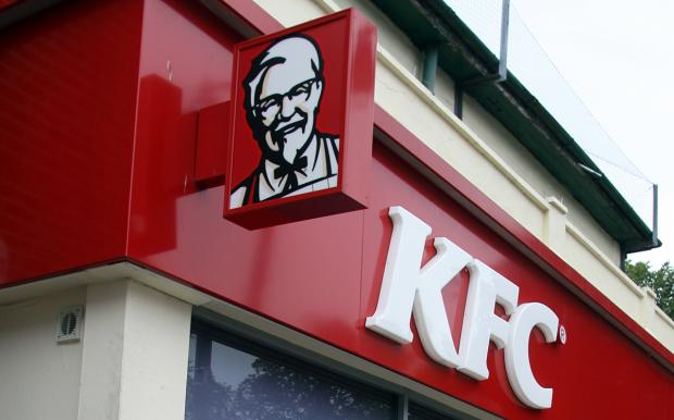 Man left needing surgery after fast food shop fracas
