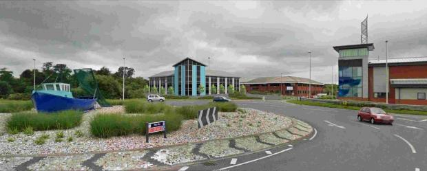 £400,000 land offer agreed