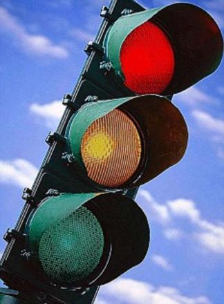 Traffic light problems cause hold-ups at Parley Lane