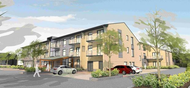 PARTNERSHIP: What Trinidad Extra Care Housing project will look like