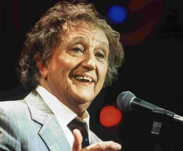Ken Dodd on why he loves Bournemouth, his love of singing and matchmaking advice