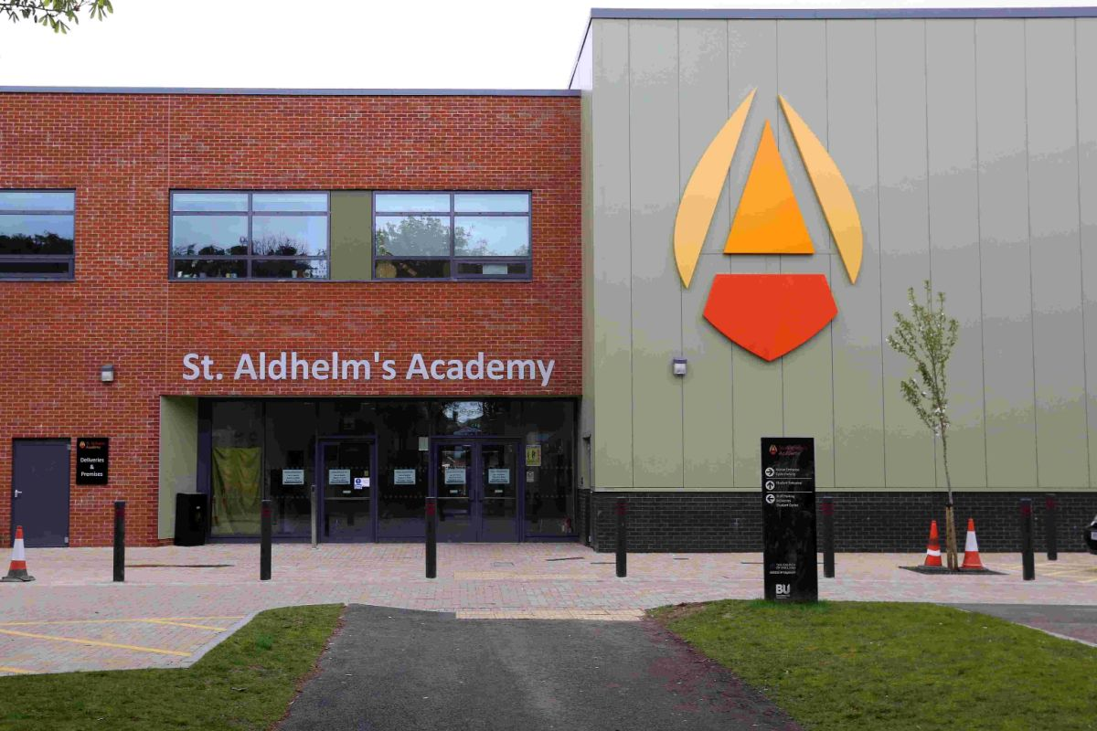 School tricked out of £1m in email scam served with financial notice to improve
