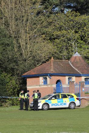 Man found hanging in Poole Park named as Polish-born Cezary Staszak