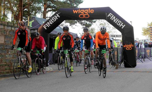 New Forest cycle ride changes route - as organisers say