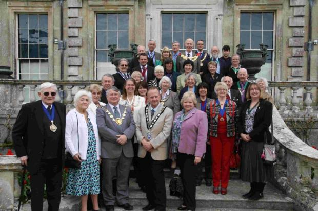 Civic day highlights best of East Dorset's tourist attractions