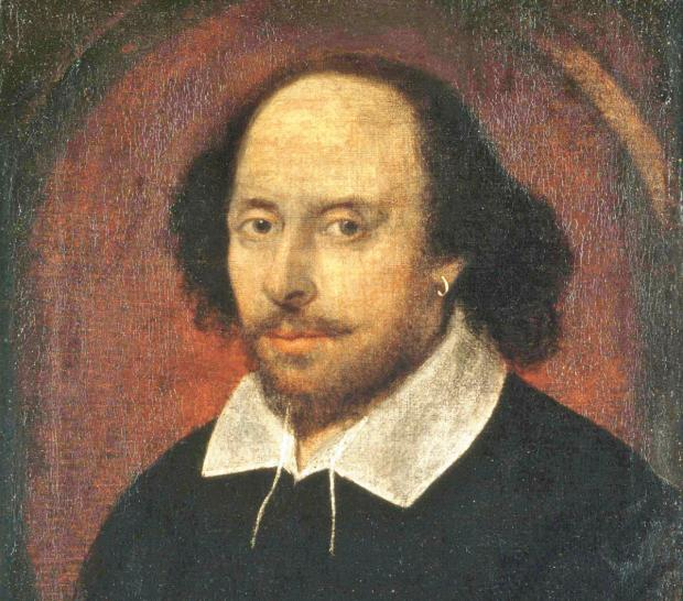 Bournemouth Echo: V&A to celebrate Shakespeare's 450th birthday