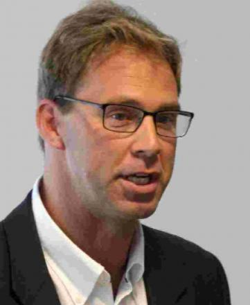 Bournemouth MP Tobias Ellwood to visit the Middle East in Foreign Office role