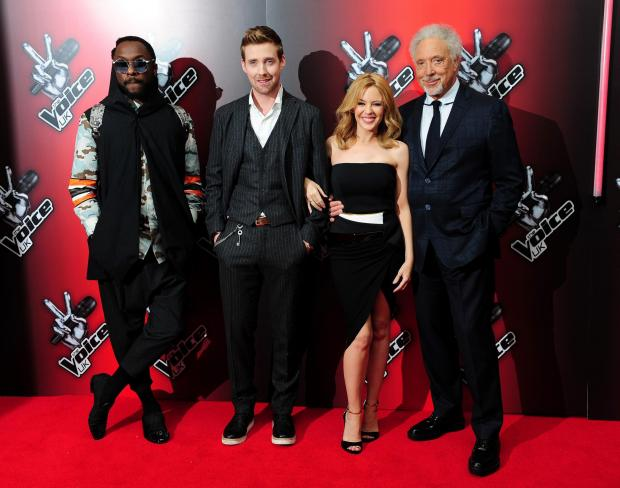 The Voice brings search for next singing star to Bournemouth today