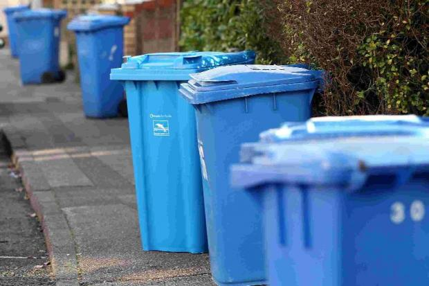Bigger bins on their way to residents as great Poole bin swap gets underway