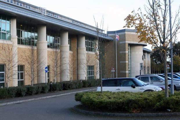 Man admits dangerous driving at court appearance