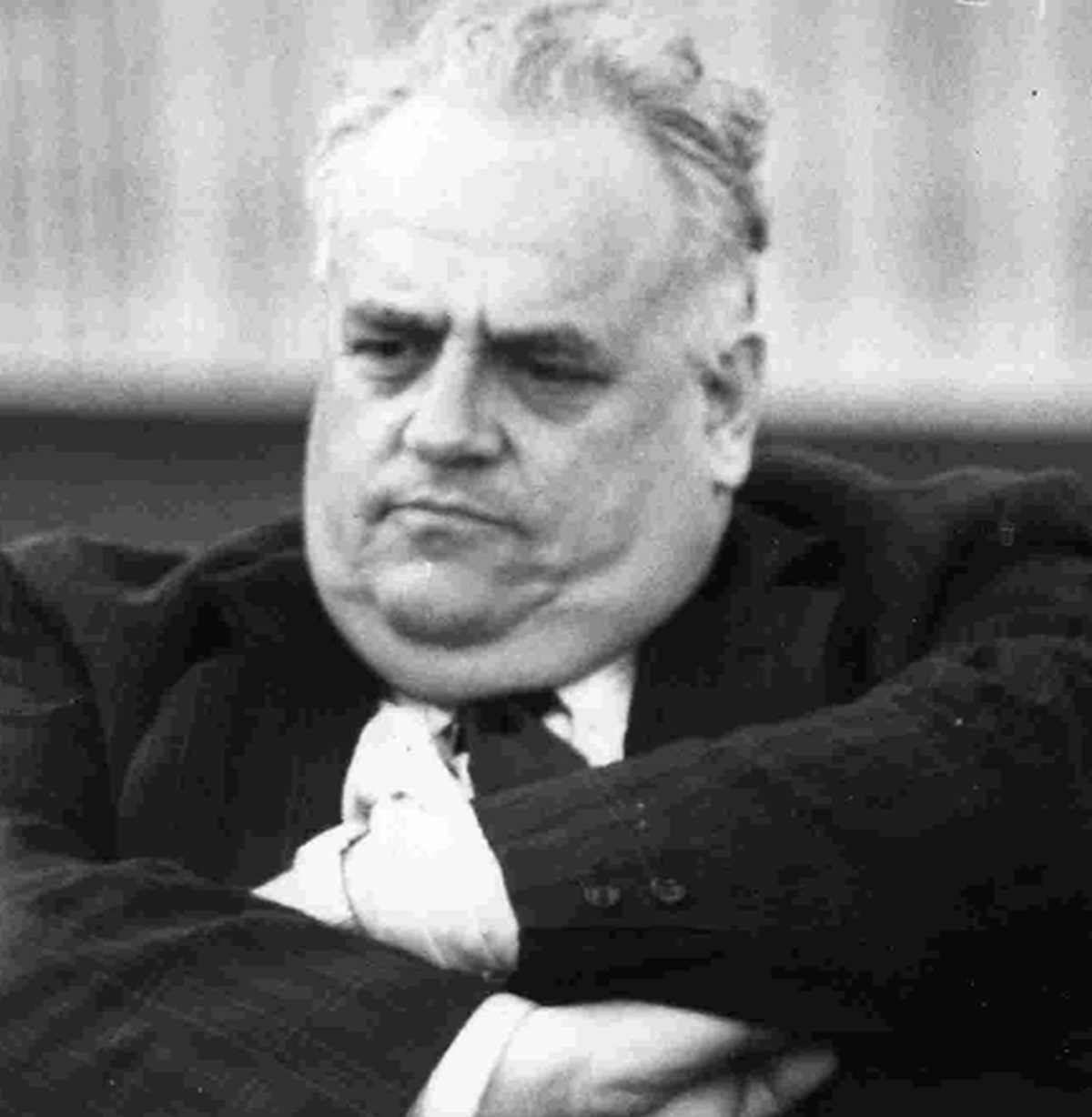 Former council leaders shocked over Cyril Smith sex abuse allegations