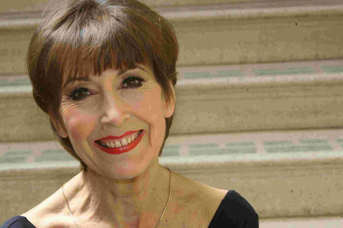 show  legend anita harris returning to bournemouth for the scouting