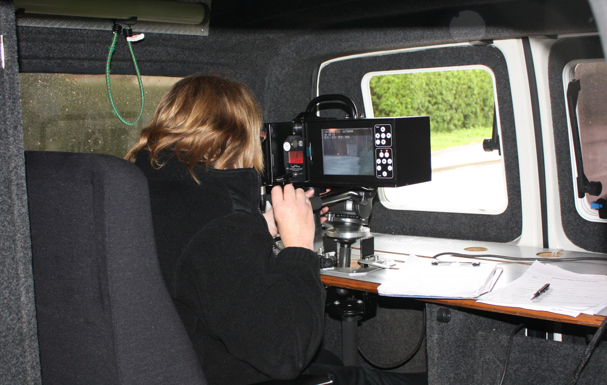 Mobile speed camera locations across Bournemouth, Poole and Dorset