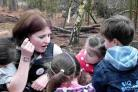 Percy the Park Keeper trail keeps families entertained at Moors Valley Country Park