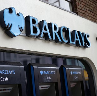 Barclays to shed 7,000 more jobs by 2016