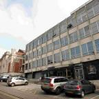 Bournemouth Echo: Bournemouth Magistrates' Court