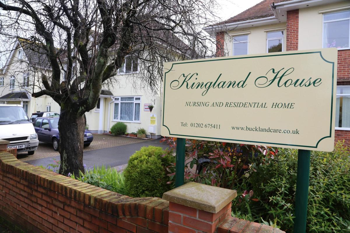 Revealed The 73 Care Homes Told To Improve By Quality Commission Kingland House