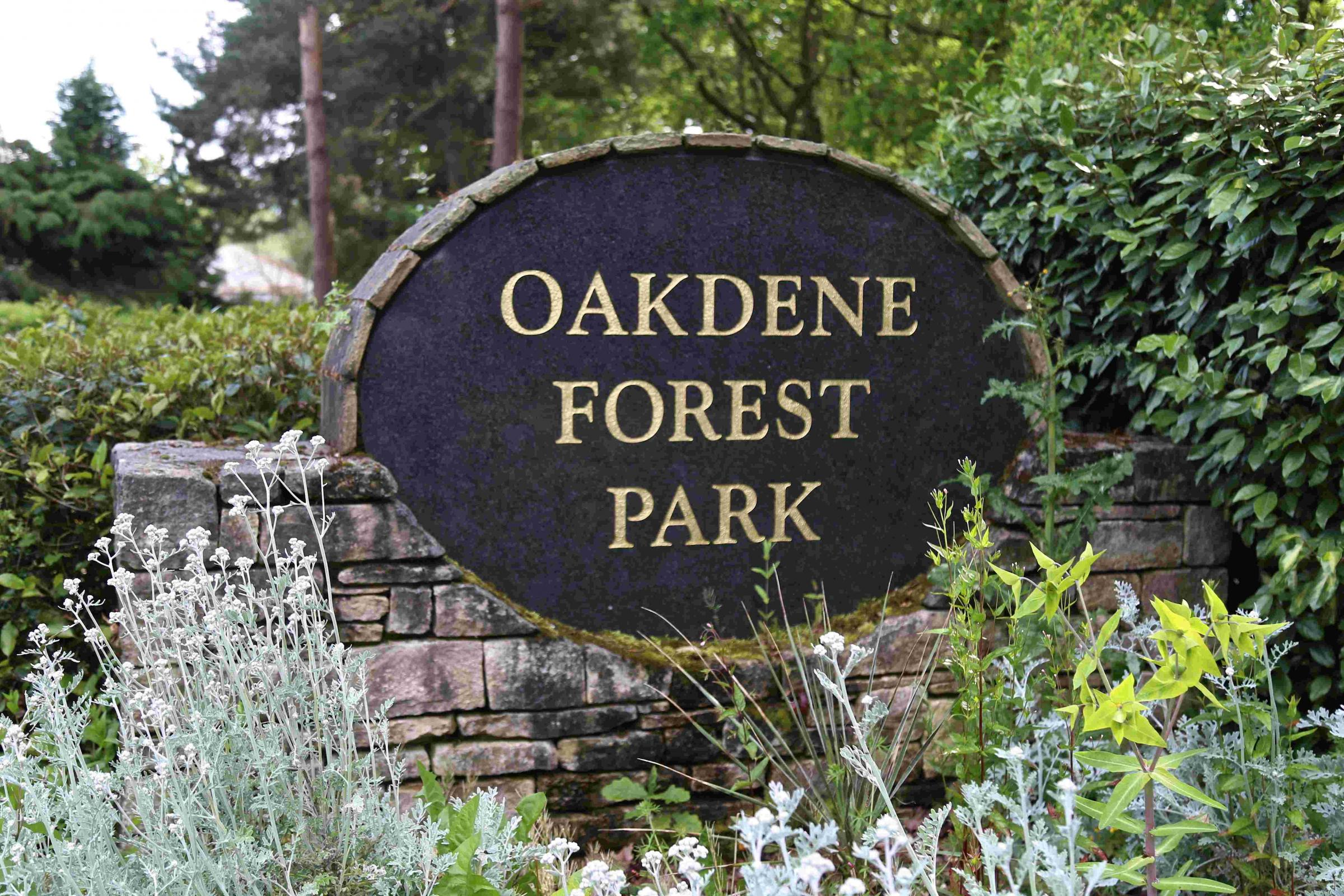 Manhunt underway after woman stabbed at Oakdene Forest Park in St