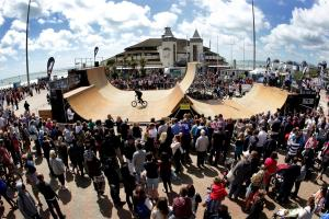 Bournemouth Wheels Festival 2015: your essential guide