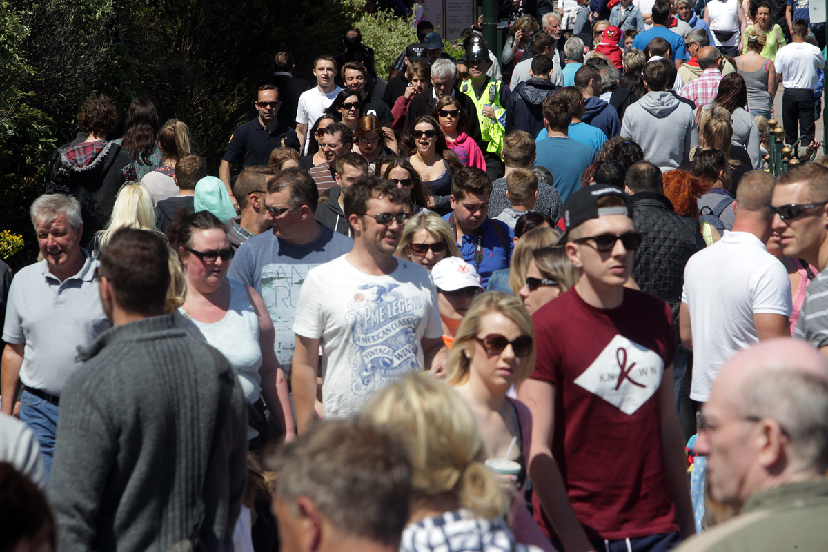 VIDEO: 500,000 visitors flock to first-ever Bournemouth Wheels Festival bringing in £9million