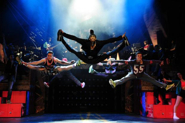 Fame - The Musical cancelled at Pavilion theatre in Bournemouth
