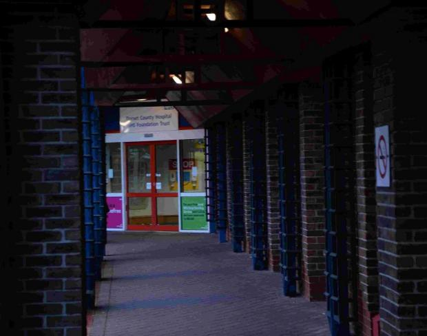 Revealed: thousands of Dorset County Hospital patients discharged in the middle of the night