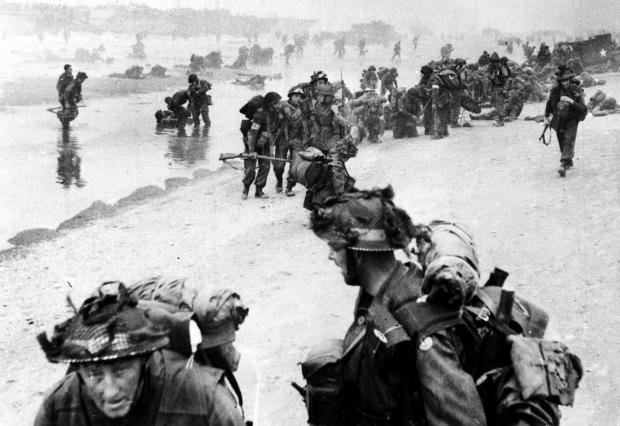 Bournemouth council announce D-Day events – days after saying it had no plans to mark historic event