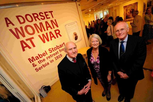Heroic deeds of Dorset women celebrated at new exhibition