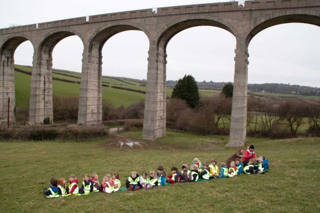 Packhorse bridges to railway viaducts: Dorset's legacy in bridges told in new book