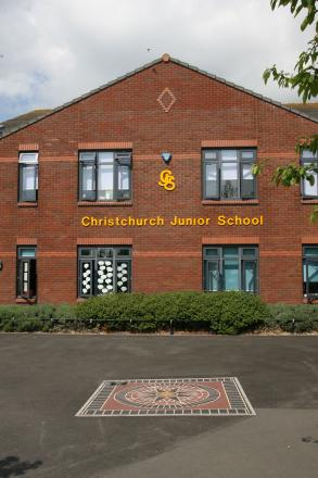 Christchurch Junior School