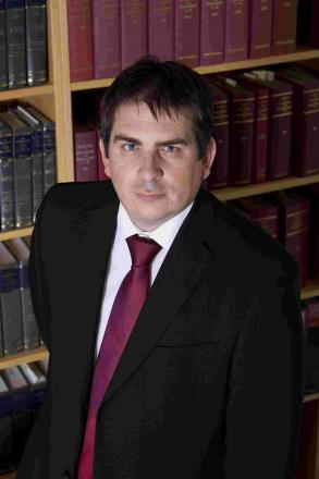 Jon Payne, a lawyer specialising in nuisance law with Bournemouth-based firm Horsey Lightly Fynn